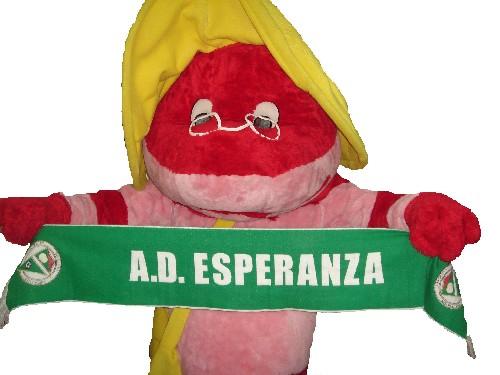 Mascota - ESPE