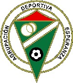 AD Esperanza ESCUDO 2009