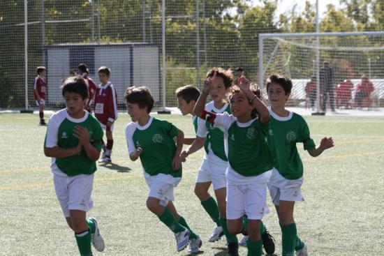 Gol de Alex dedicado a Gladis