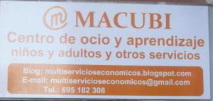 MACUBI