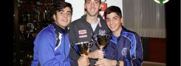 La Real Federación de Fútbol de Madrid rinde tributo a los equipos campeones en la Temp. 2013-14