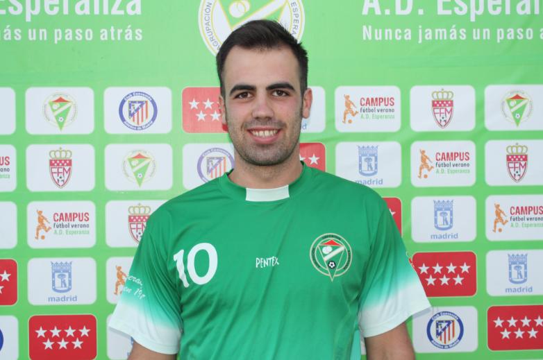 Rafael Luque - Delantero