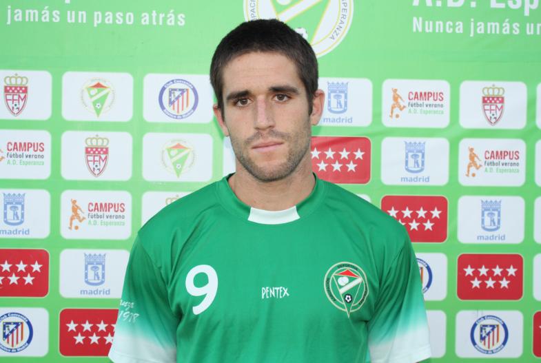 Rafael Rivero - Delantero