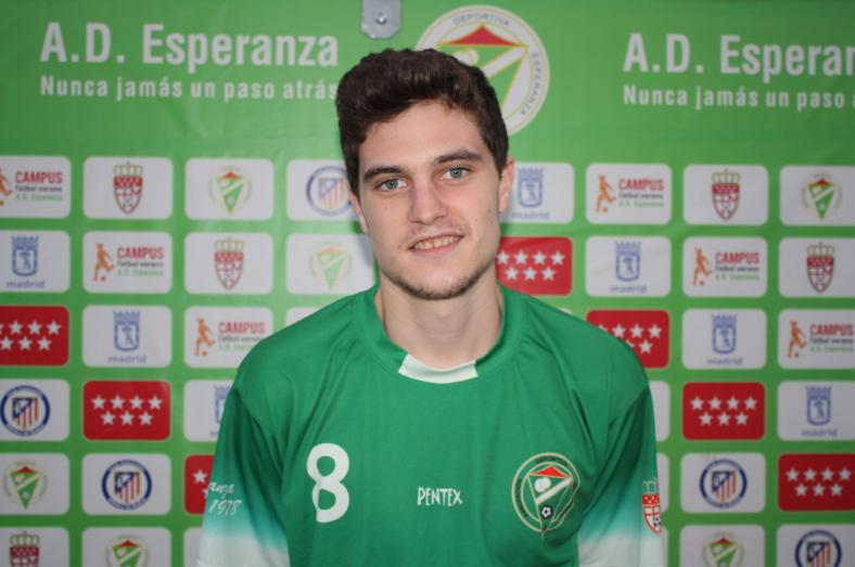 Alex Peguero