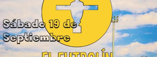 """Nueva Temporada del Programa de Radio """"El Futbolín de Hortaleza"""""""