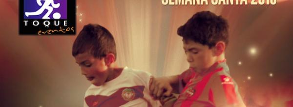 Nota Informativa: Reuniones 10º Torneo Primer Toque