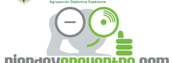 La A.D.ESPERANZA llega aun acuerdo con la empresa PIERDO y ENCUENTRO