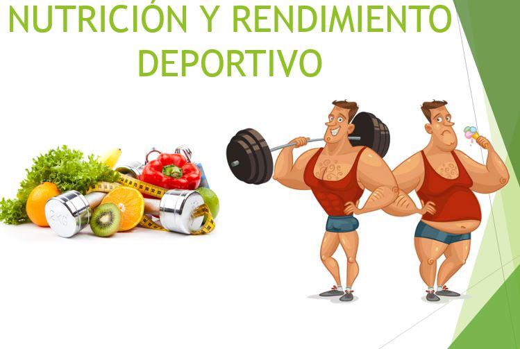 La importancia de la nutrición y el descanso | A.D. Esperanza