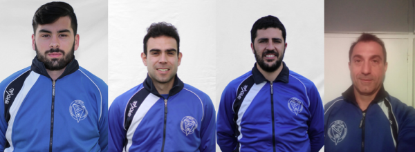 Comunicado Oficial: Entrenadores Alevines 2016-17