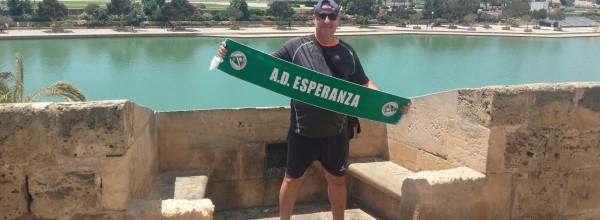 III Concurso La A.D.Esperanza por el Mundo Verano 2016 (Vol. 1)