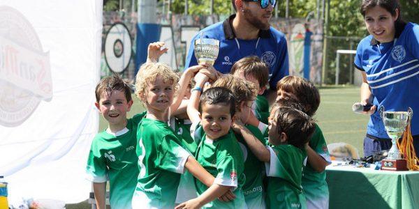 Fotos del IV Torneo Barahona de Chupetines 2017 (Solidario)