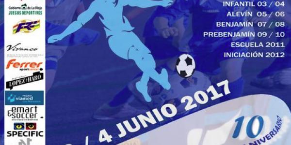 """Torneo Comillas – Alevin """"A"""" (Logroño)"""