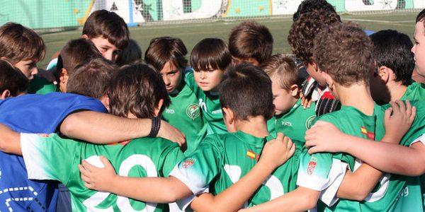Fotos de los Partidos Fin de Semana (24-09-17)