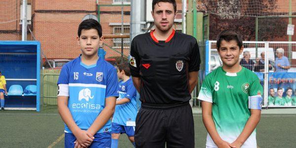 Fotos Partidos del Fin de Semana (29/30-09-17)