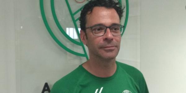 César Álvarez publica un artículo en la revista de fútbol Líbero