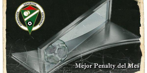 Vota el Mejor Penalty de Octubre de 2017