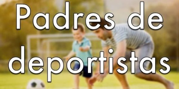 Video: Manual para padres de deportistas