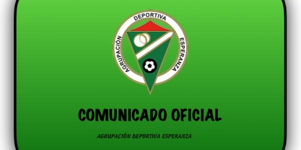 Comunicado: Pago Segunda Cuota 2019-20 (Febrero)