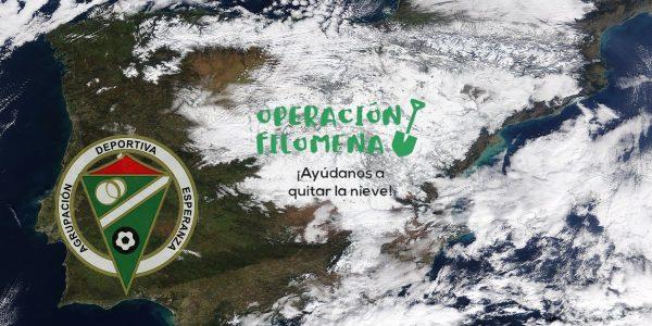 Operación Filomena (Video)